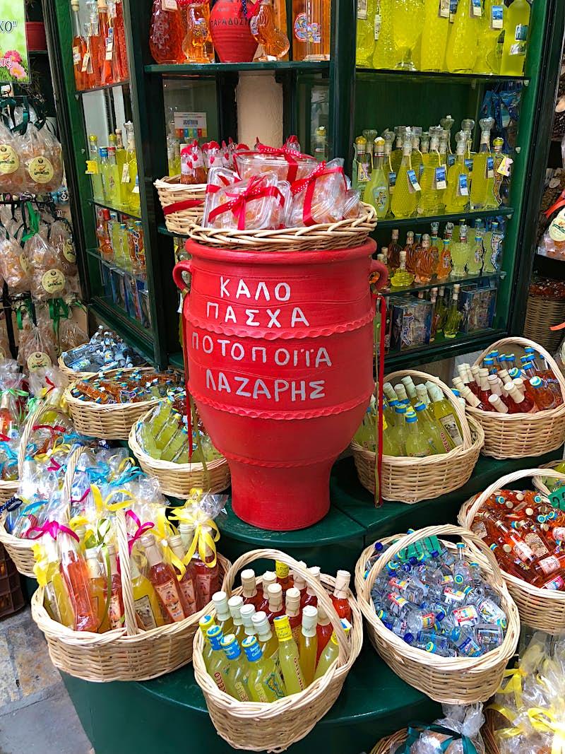 Spotlight on: Greek Orthodox Easter - Lonely Planet