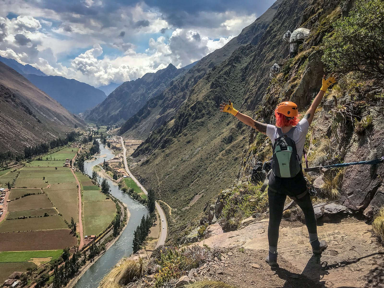 The Sacred Valley travel   Peru, South America - Lonely Planet