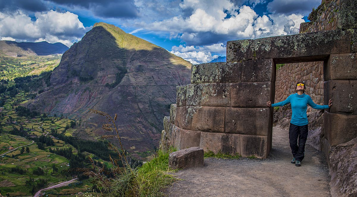 Tips for solo travel in South America - Lonely Planet