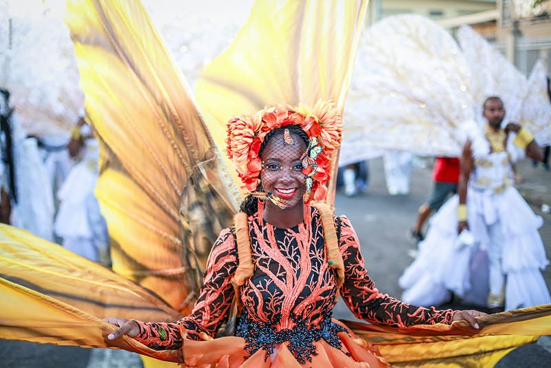 Latin American And Caribbean Carnivals For Every Traveler