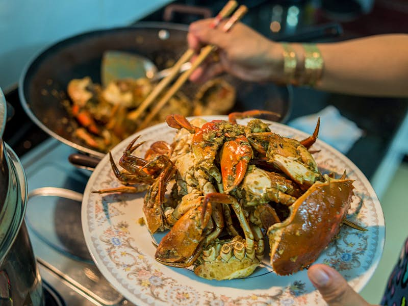 Singapore's hawker centres: a beginner's guide - Lonely Planet