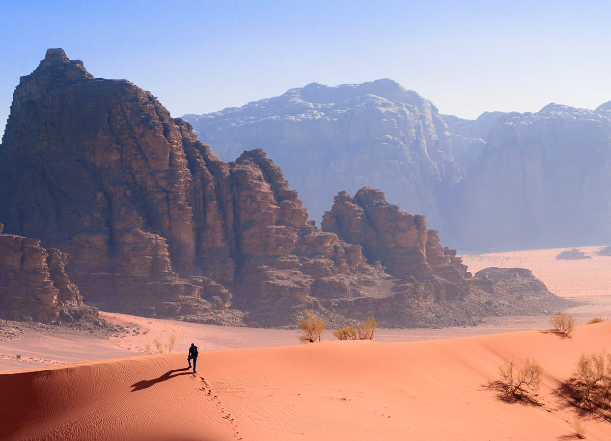 Top 10 things to know before you travel to Jordan
