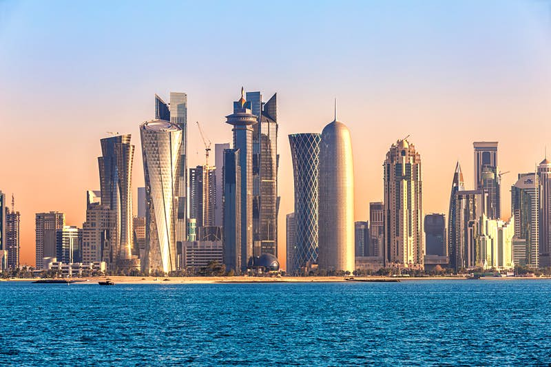 What to do on a stopover in Qatar