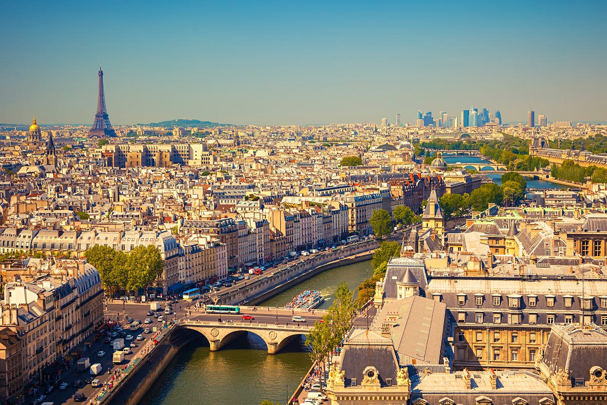 Unmissable Paris: the top 10 things to do in 2019