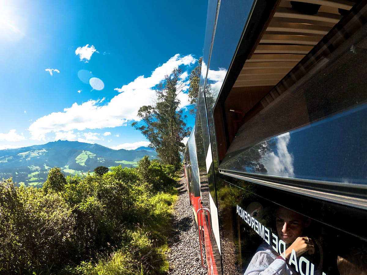 Discover Ecuador's sustainable ecotourism experiences - Lonely Planet