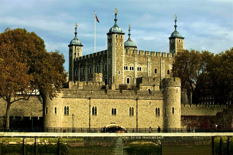 Top 12 London for first-timers - Lonely Planet