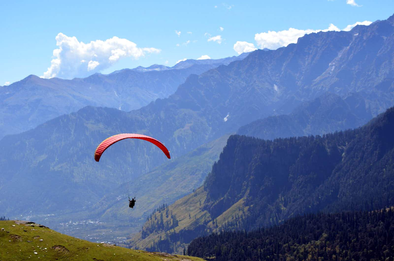 Himachal Pradesh: adventures in India's mountain playground