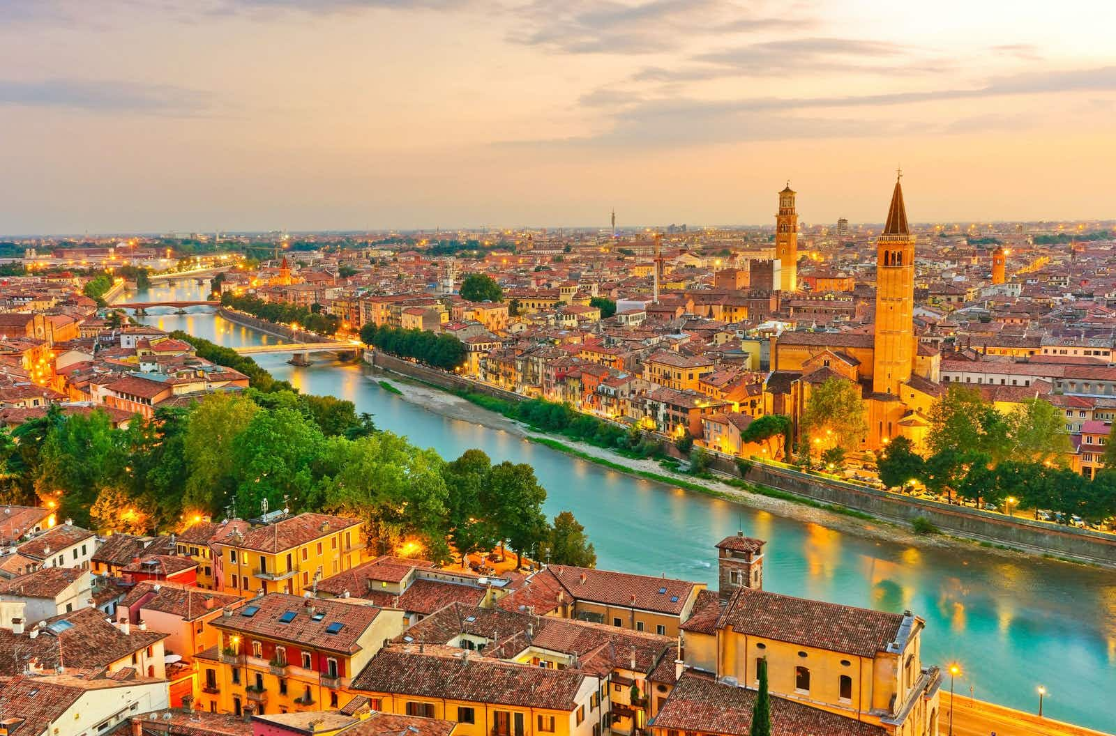 Seven spectacular day trips from Venice
