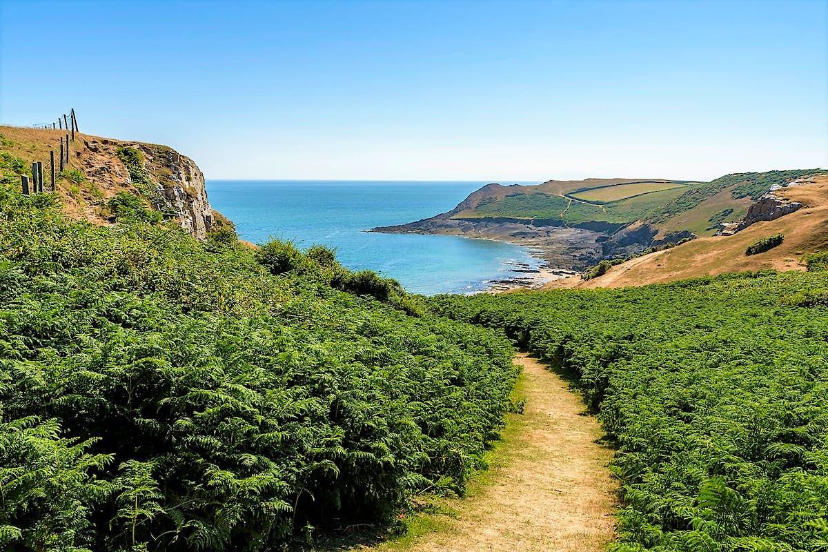 Walking hidden Wales: highlights of southern Cymru
