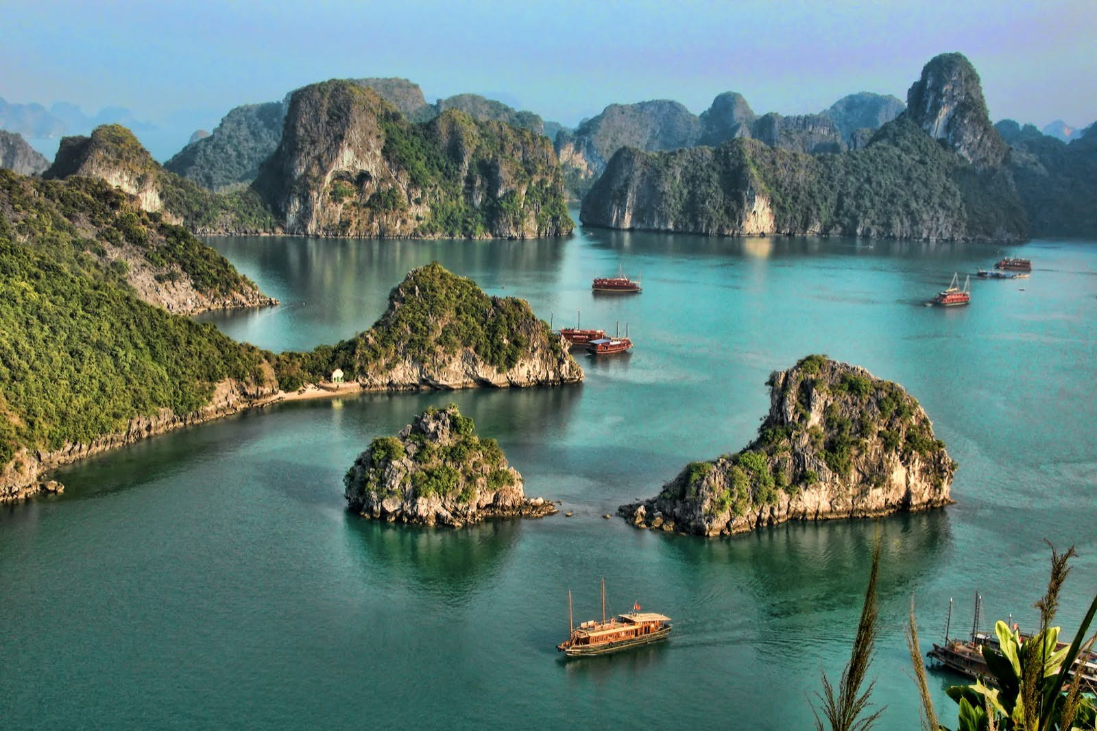 Halong Bay travel | Vietnam, Asia - Lonely Planet