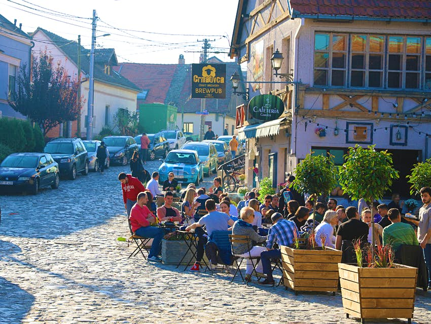 Exploring Zemun, Belgrade's most atmospheric quarter - Lonely Planet