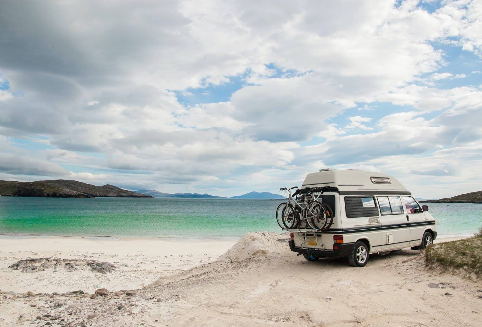 The best destinations for camper van travel Lonely Planet