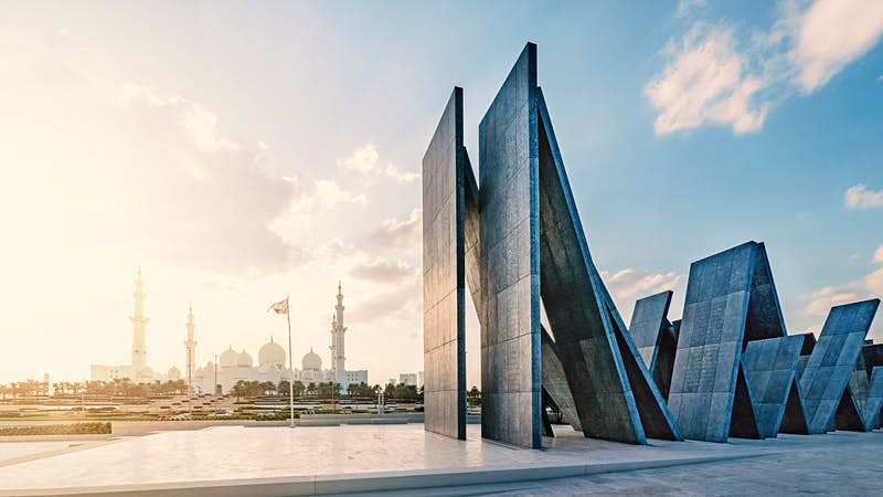 29 free things to do in Abu Dhabi - Lonely Planet