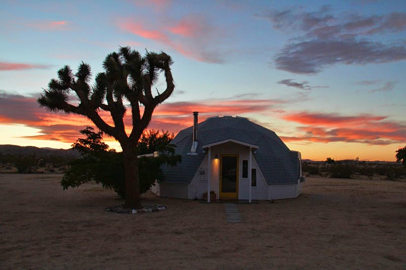Glamping in California: 5 spots to sleep comfortably under the stars - Lonely Planet
