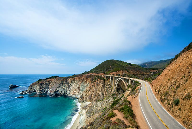 The USA's 12 best road trips and scenic drives - Lonely Planet