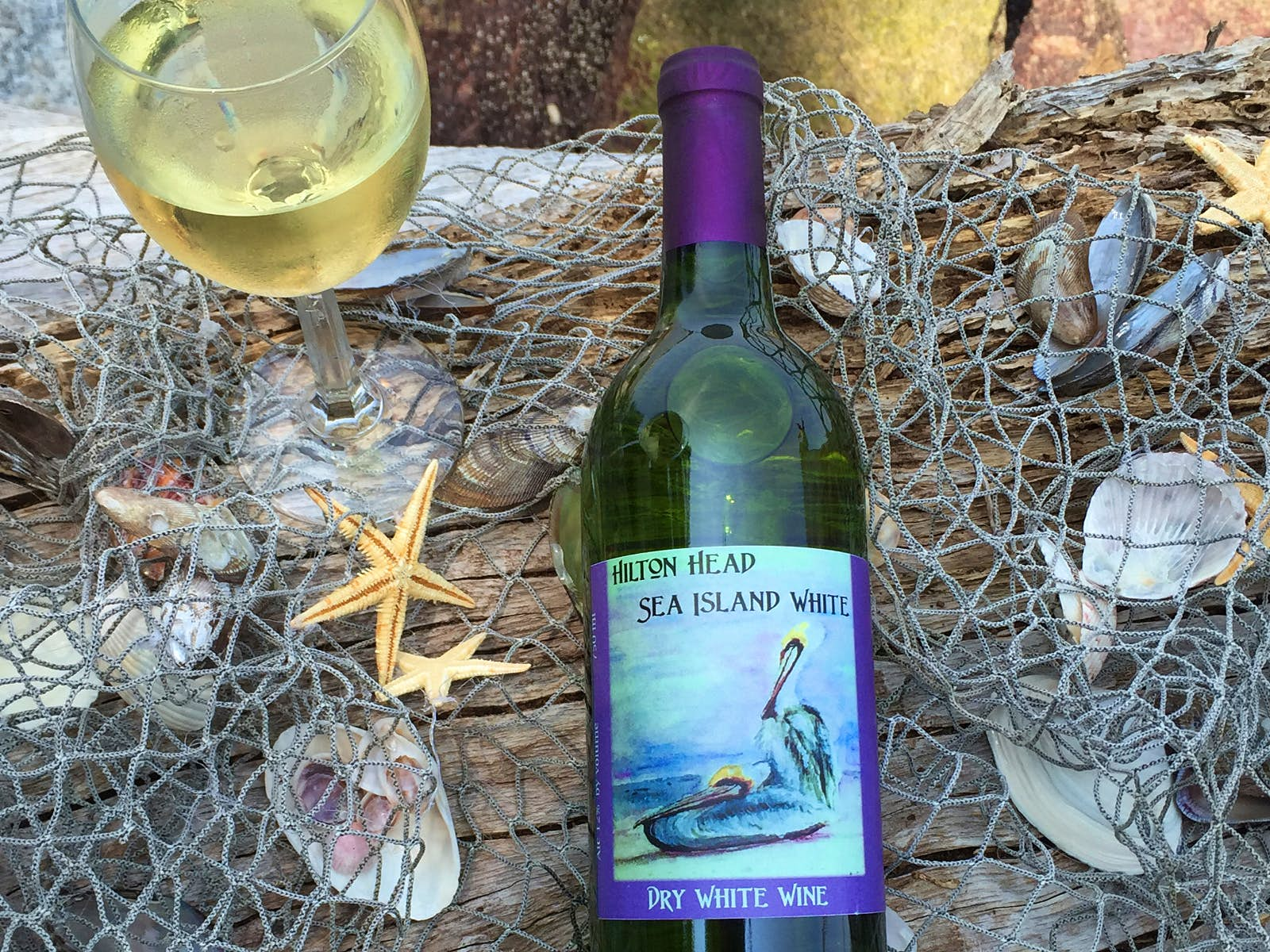Eight Tipsy Islands: Unexpected Isles Where Winemakers
