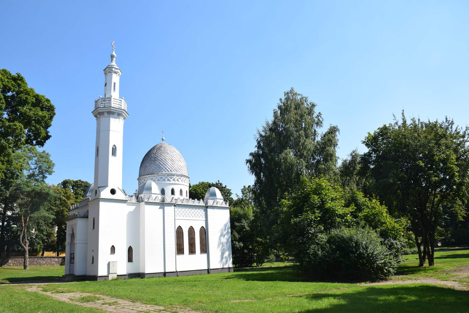 Uncovering Lithuania's little-known Muslim heritage