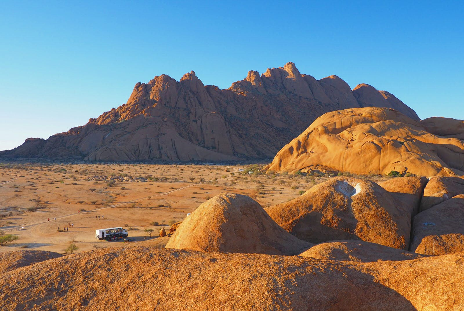 Africa What To Expect On An Overland Tour Lonely Planet