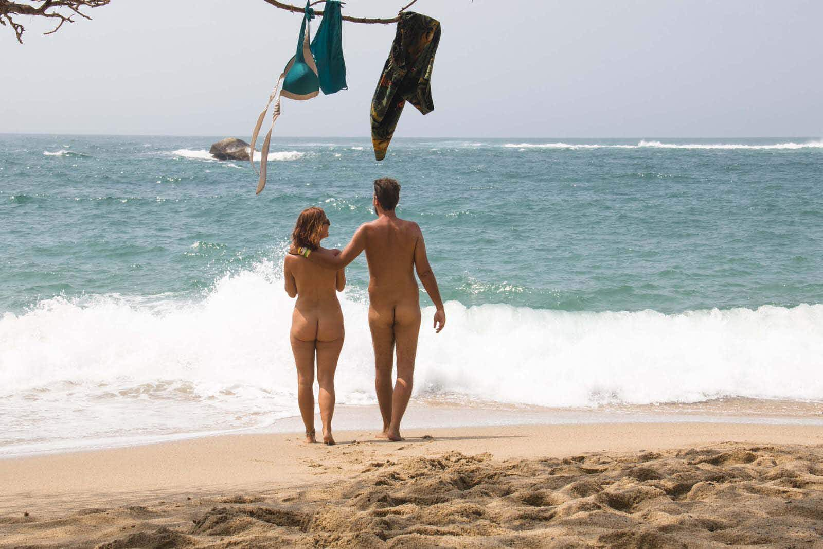 7 best nude beaches to get naked in public for the first ...