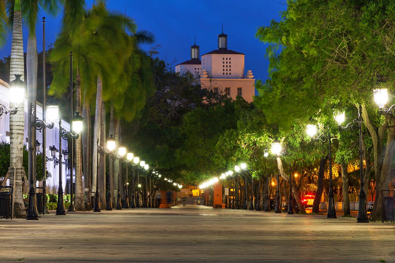 San Juan Nightlife Best Spots To Drink And Be Merry