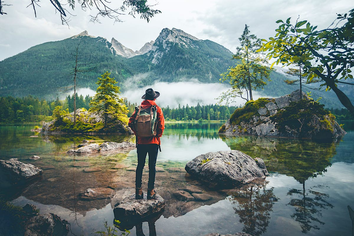 20 tips on travelling solo from people who have done it