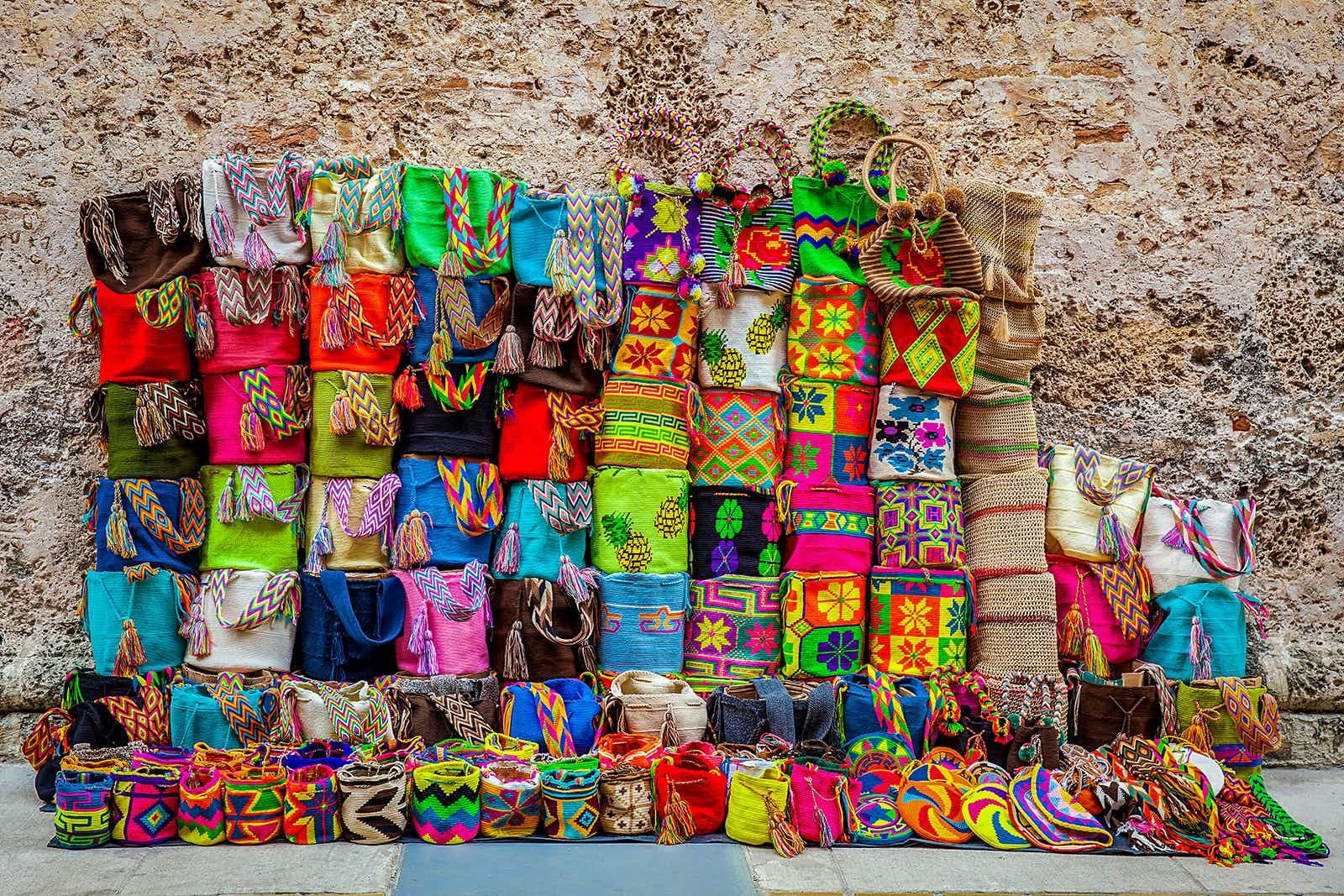 The Wayúu of La Guajira have a long weaving tradition ©Anamejia18 / Getty Images