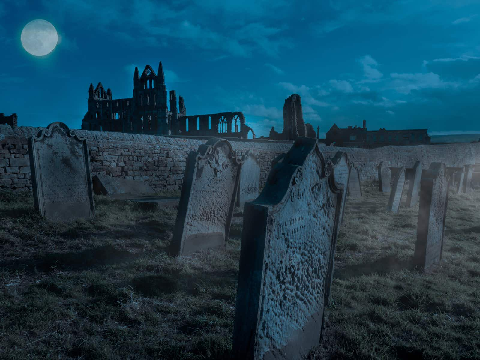 Ghostly getaways for families: eight spooky activities around the world