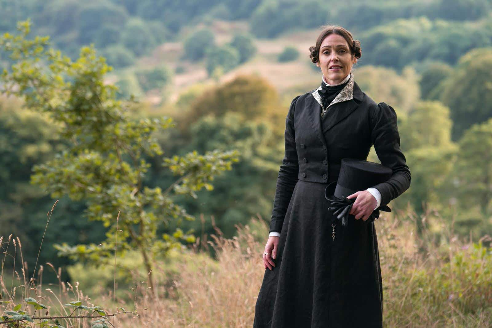 Gentleman Jack Filming Locations Follow In The Footsteps Of