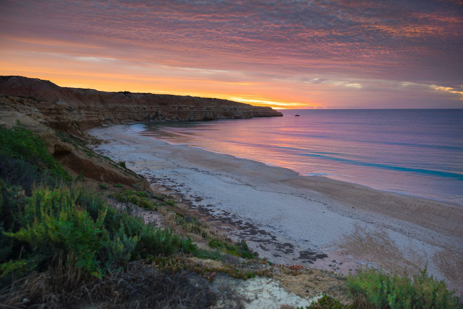 Nude Beach Videos the 6 best nudist beaches in australia - lonely planet