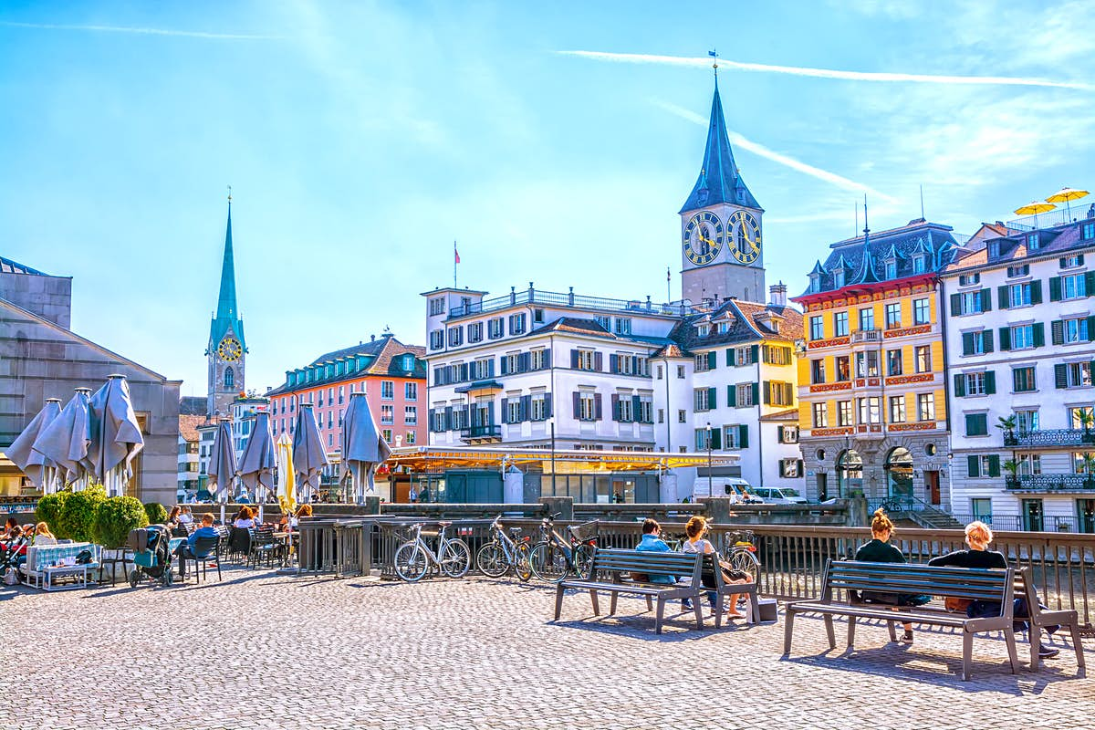 The best way to spend $50 in cities around the world - Lonely Planet