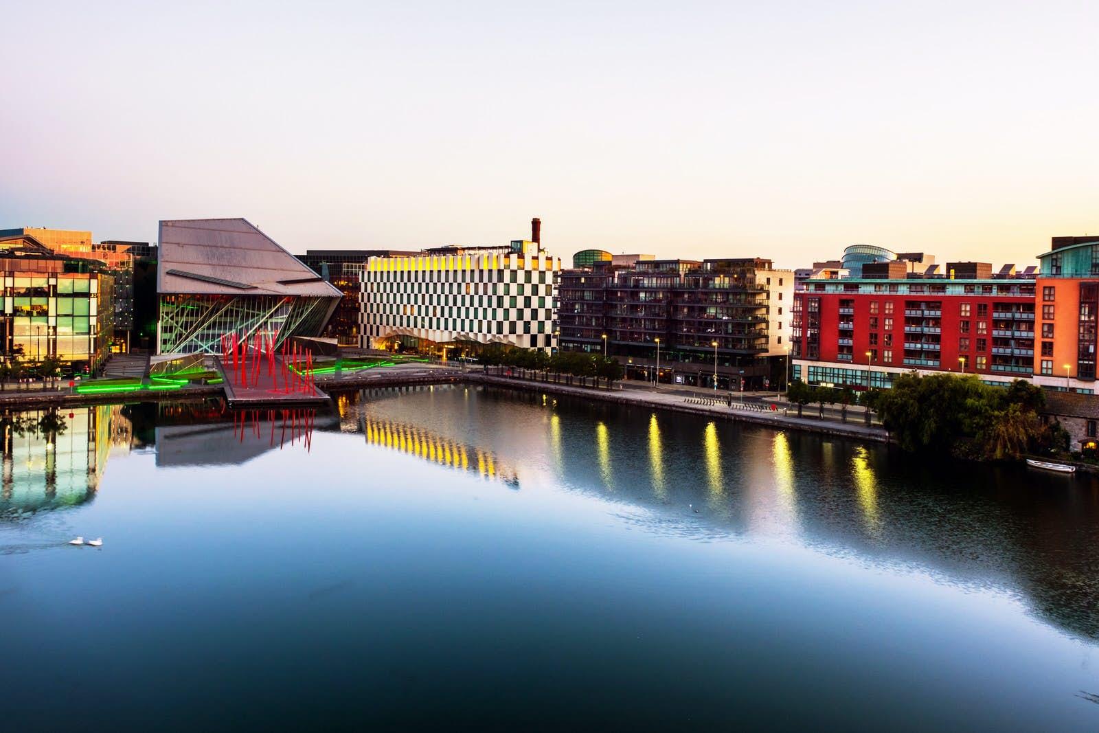 100 gratis dating sites Dublin