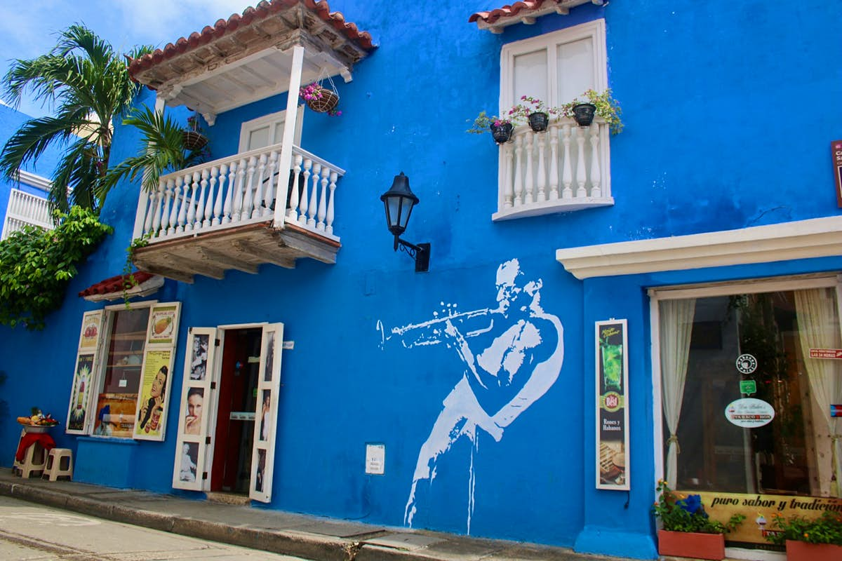 10 free things to do in Cartagena
