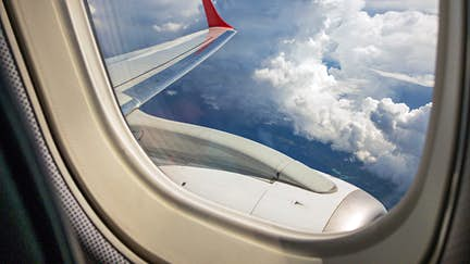 What causes air turbulence (and why it could get worse)