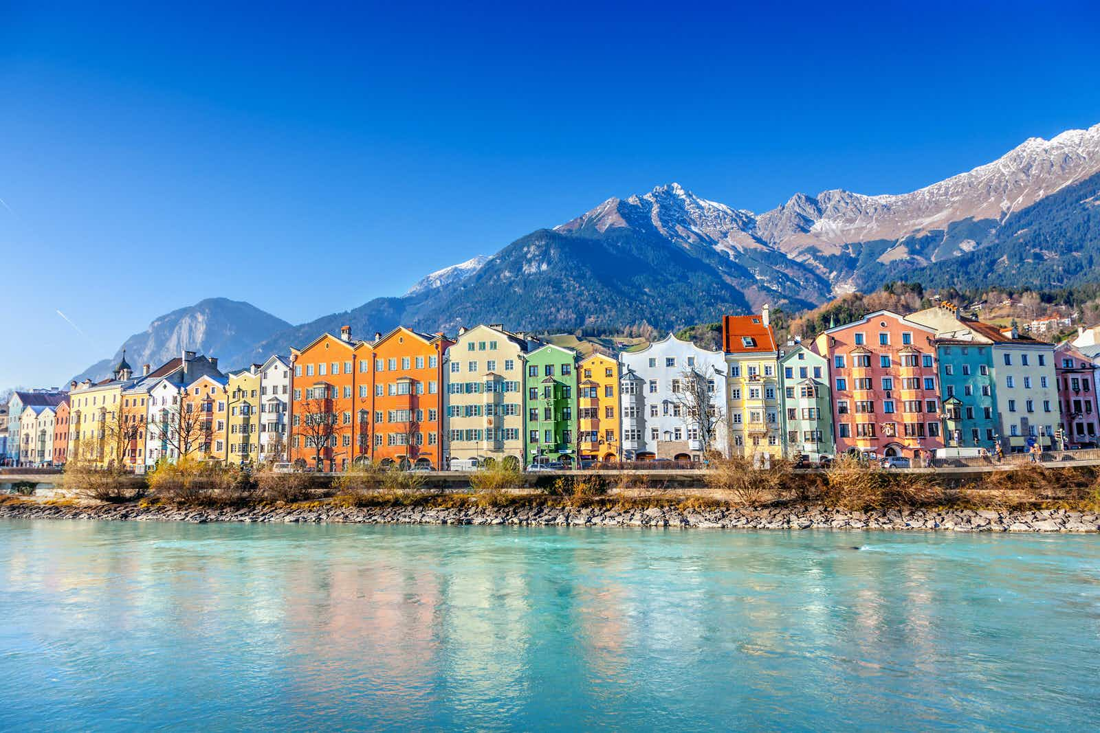 Alpine landscape, Dolomites - Süd Tirol - Italy