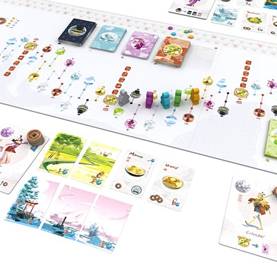 The best board games for travel lovers