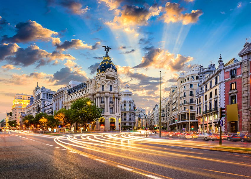 15 free things to do in Madrid - Lonely Planet