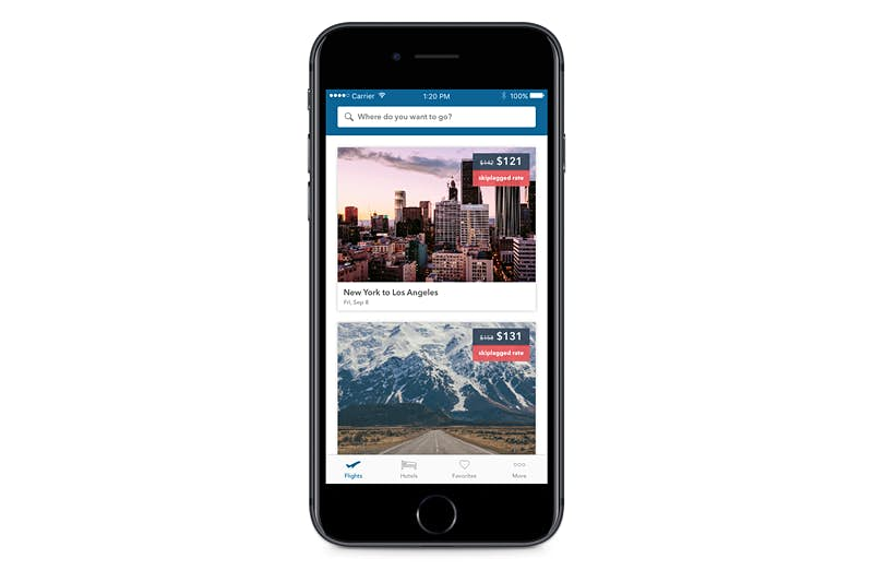 Six smartphone apps for budget travel - Lonely Planet