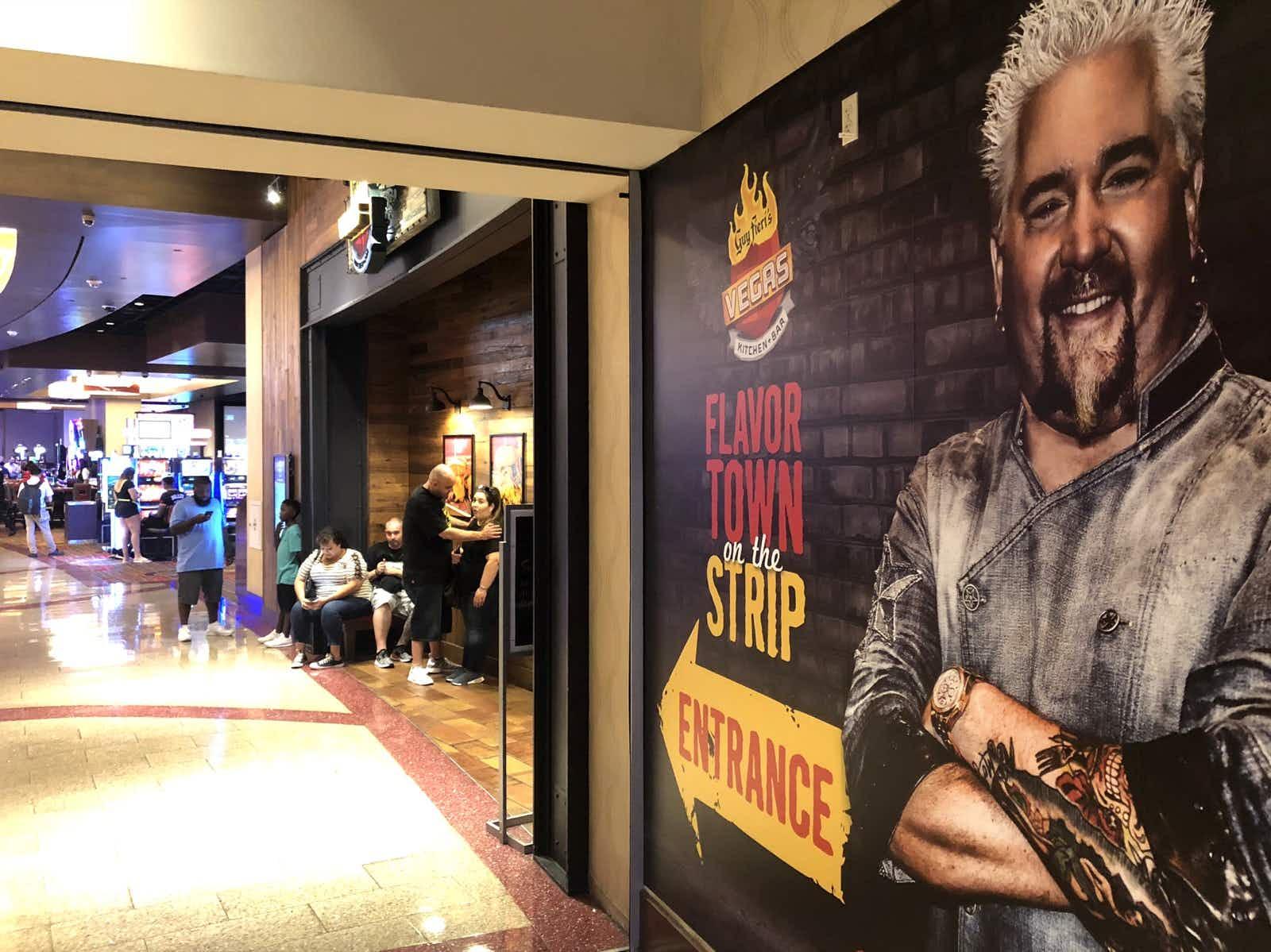 Las Vegas Best Celebrity Chef Restaurants Lonely Planet