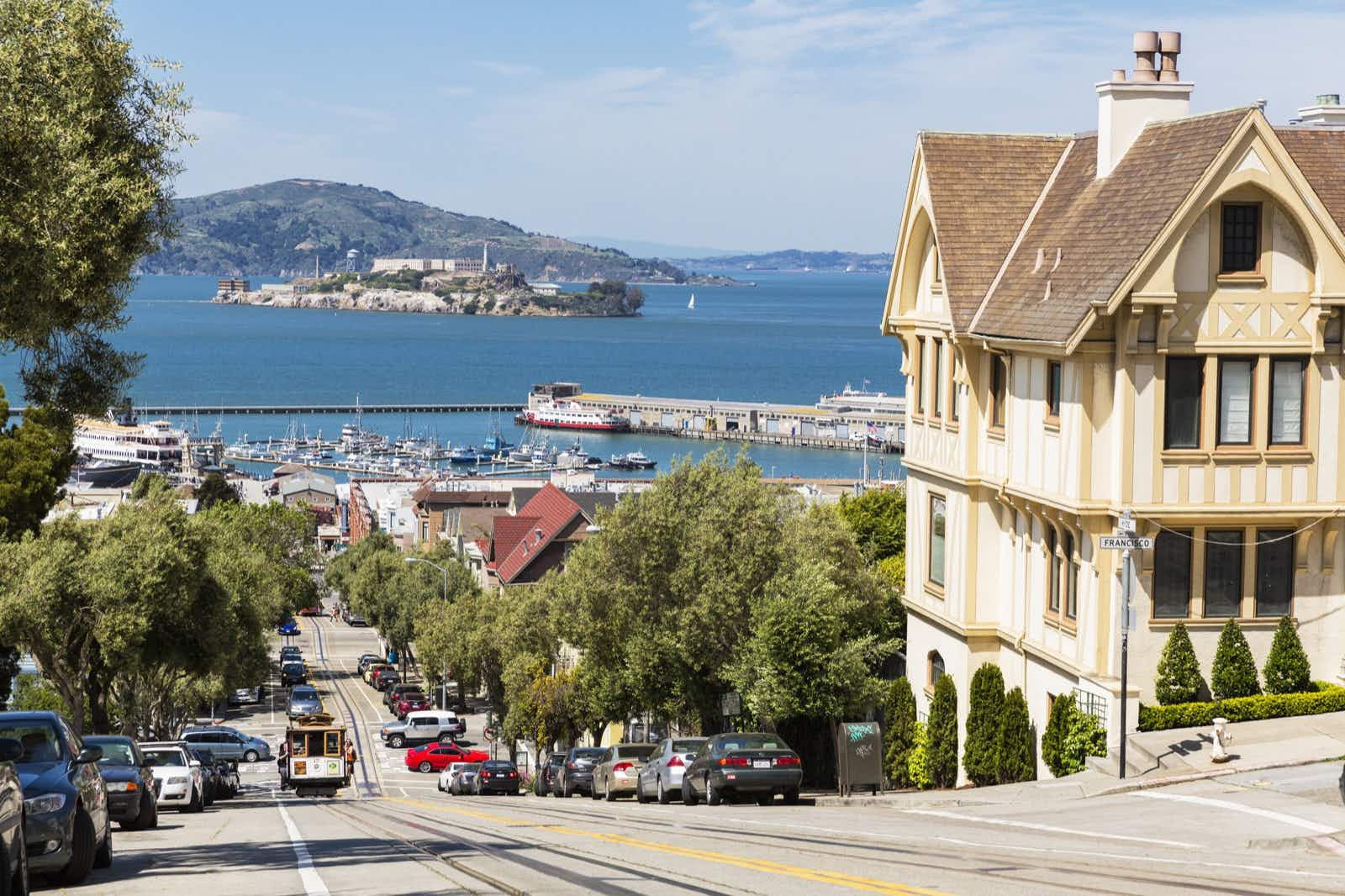 Seeing the highlights list of San Francisco's best sites is easy to do on a perfect weekend © Westend61 / Getty Images