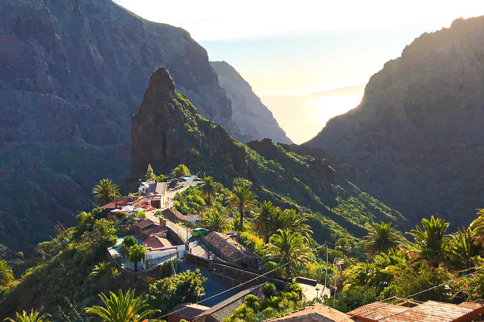 Hidden Tenerife: best places to avoid the crowd