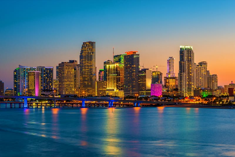 How to spend a perfect weekend in Miami - Lonely Planet