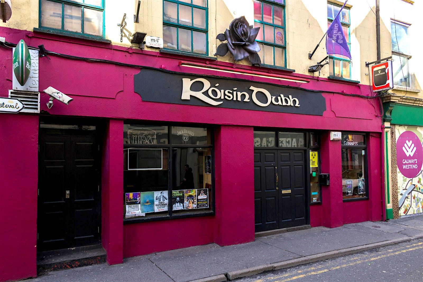 Róisín Dubh in Galway