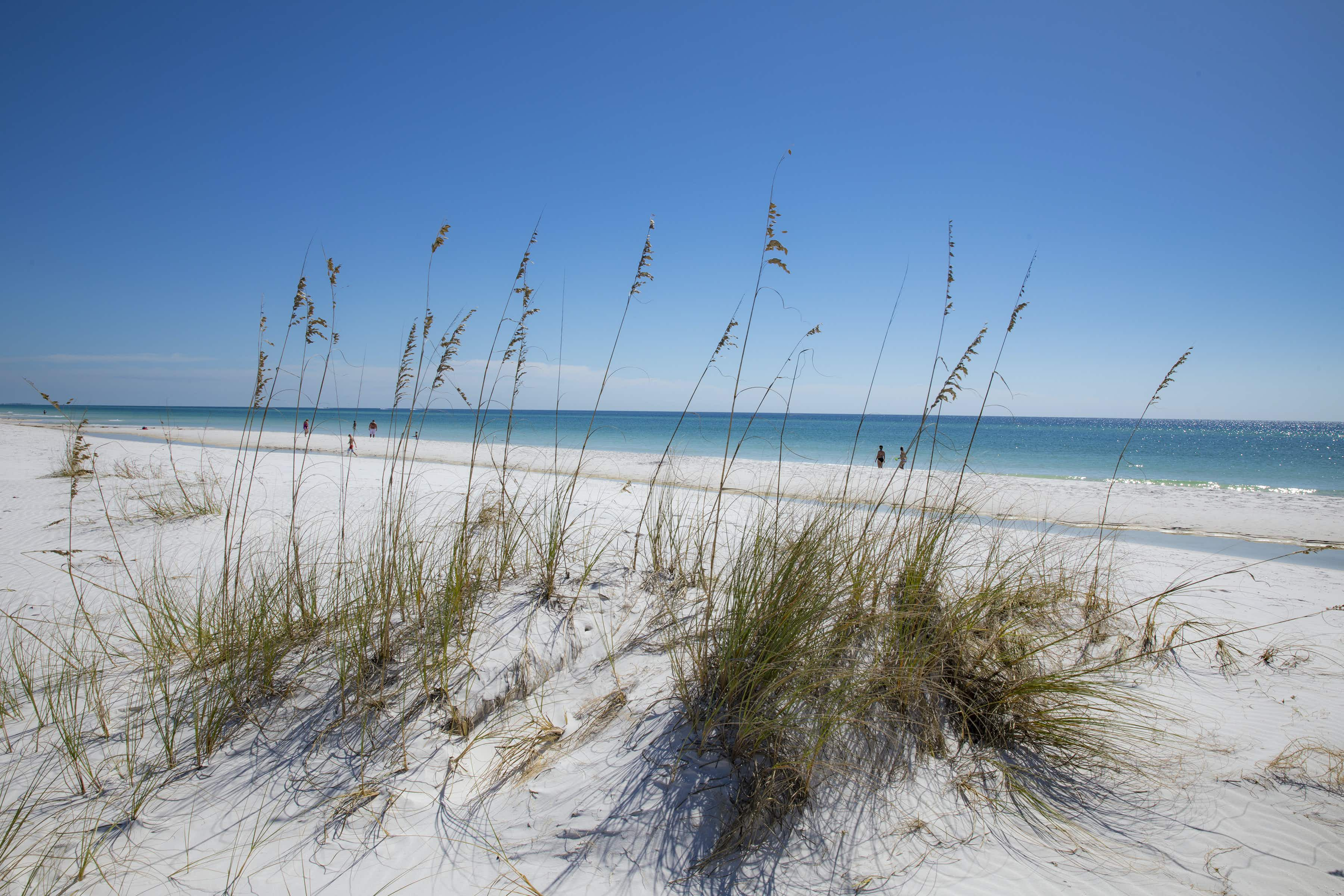 Florida's Panama City Beach with kids