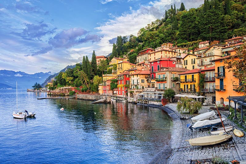 Six of the best day trips from Milan - Lonely Planet