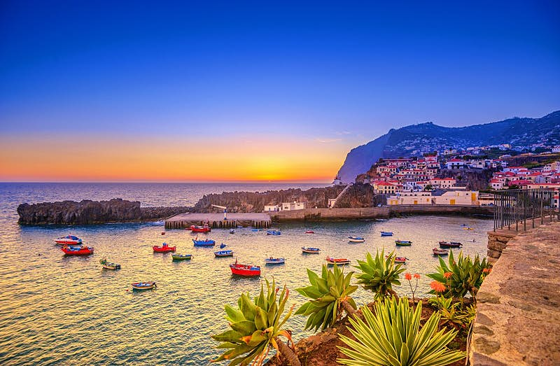 7 sensational things to do in Madeira - Lonely Planet