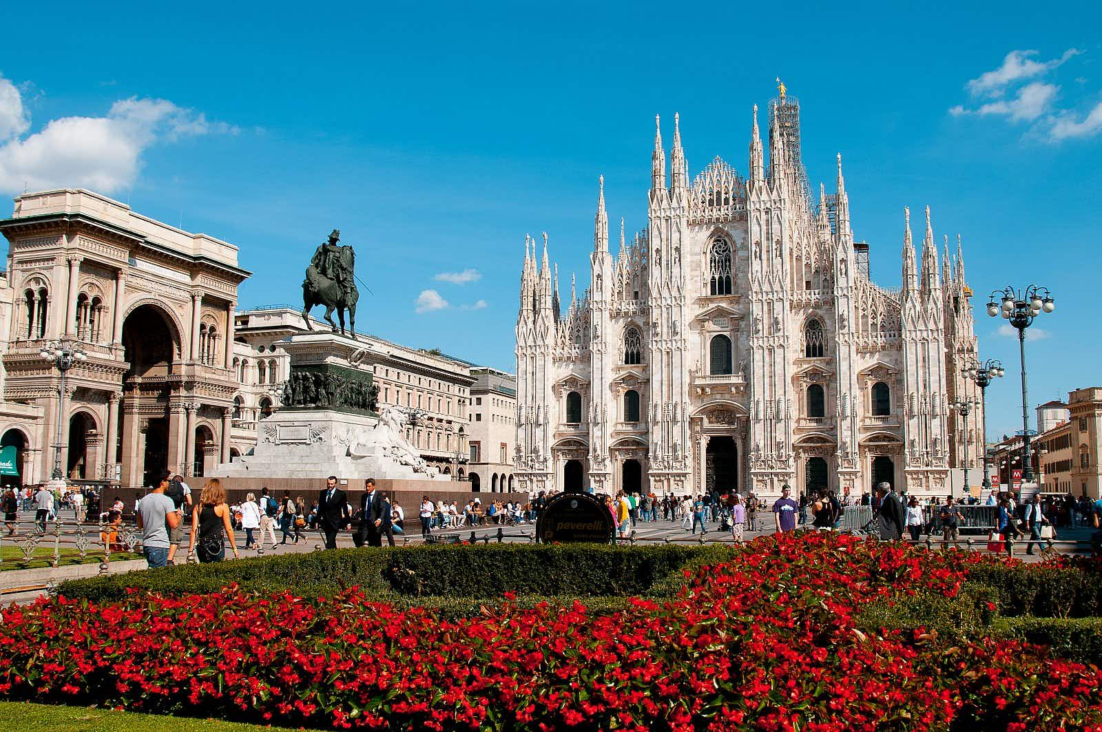 48 hours in Milan - Lonely Planet