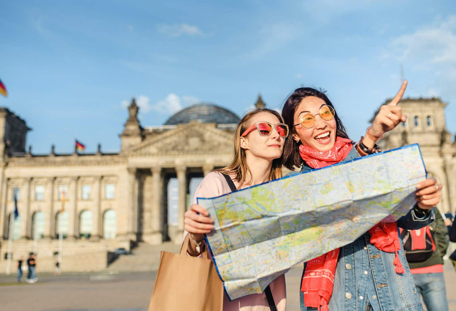 Planning a weekend in Berlin? We've got you covered © frantic00 / Shutterstock