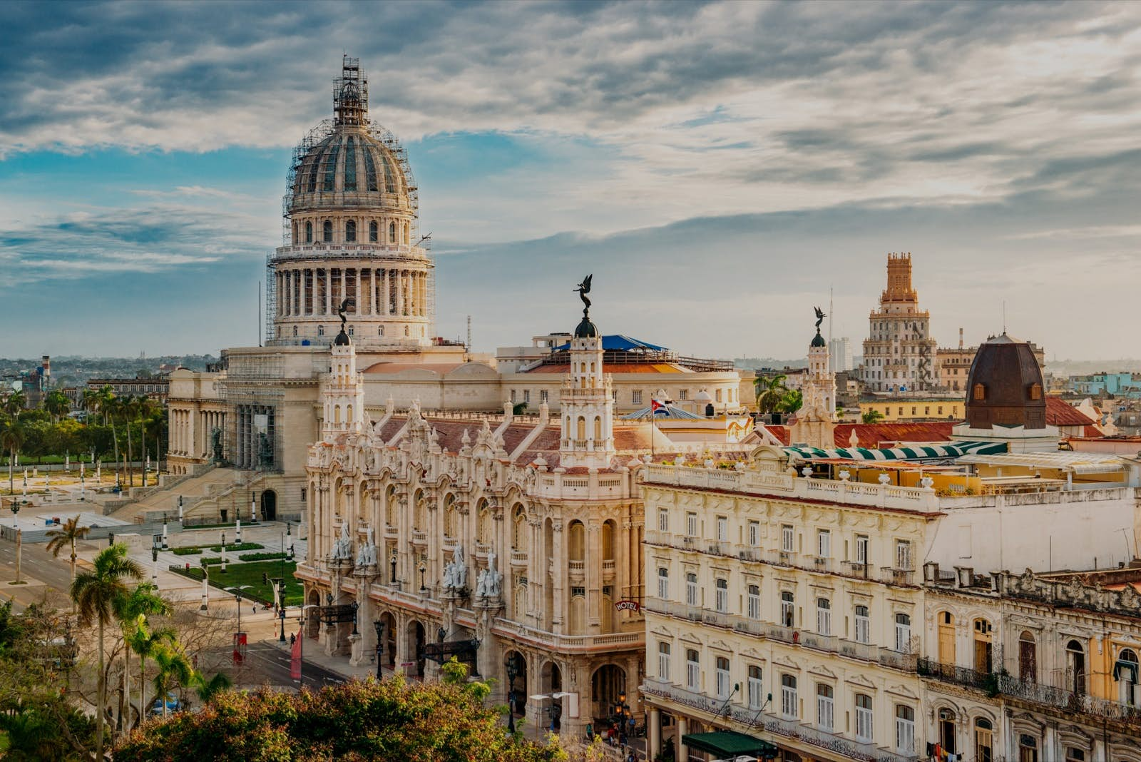 Everything you need to know about traveling legally to Cuba