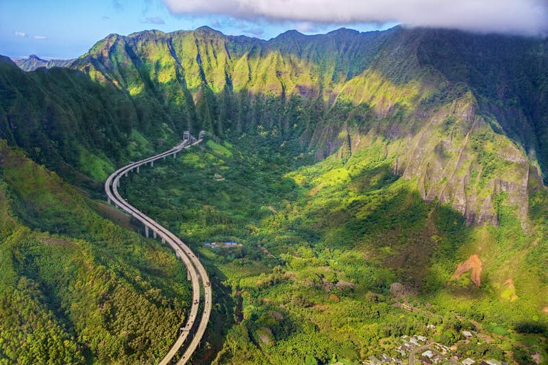 The 7 best day trips from Honolulu