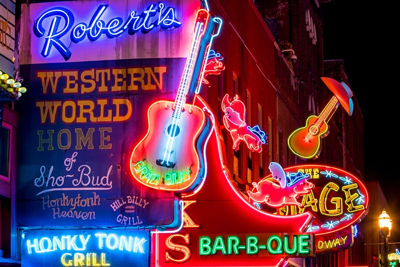 How to spend a perfect weekend in Nashville - Lonely Planet